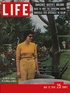 1959 Life article and photo