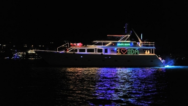 2013 Christmas Boat Parade