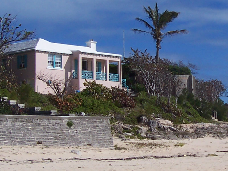 Grape Bay Cottages, Beach Home