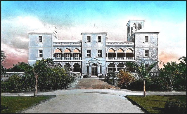 Government House 1930s