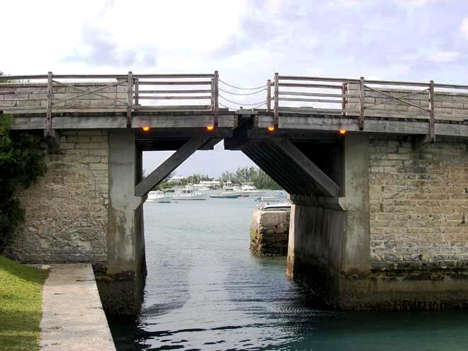 Somerset Bridge