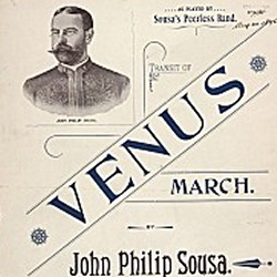 Sousa's Transit of Venus March