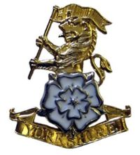 Yorkshire Regiment