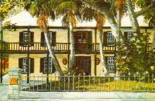 Bermuda Historical Society building