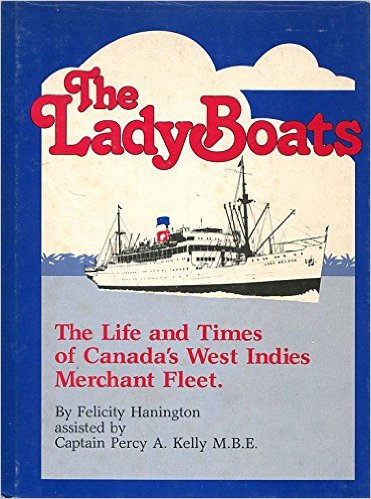 The Ladyboats