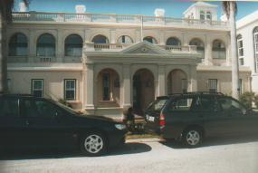 Government House 01