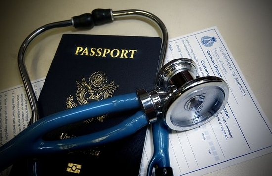 medical tourism via HIFU
