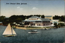 old Point Pleasant Hotel
