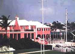 Royal Bermuda Yacht Club 1