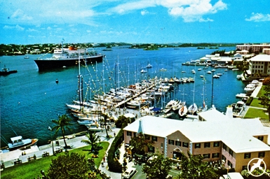 Royal Bermuda Yacht Club