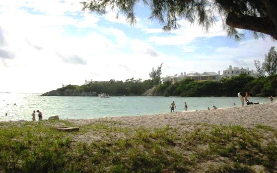 Shelly Bay Beach, Bermuda
