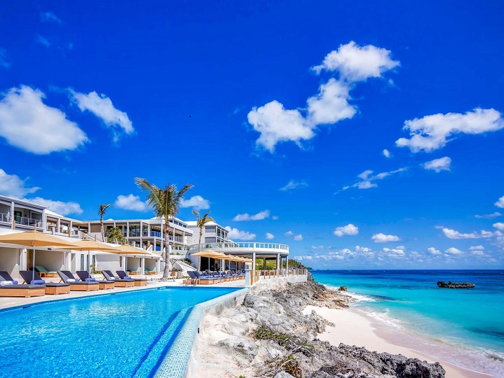 The LorenHotel, Bermuda