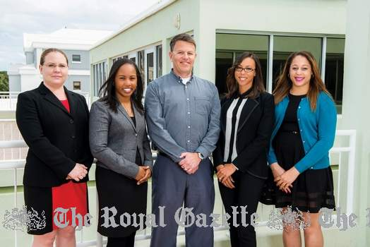 Tourism staff appointments 2014
